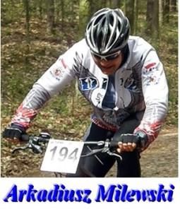 Arek M